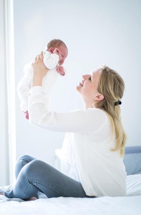 Newborn shoot Daan Fortuin fotograaf 4