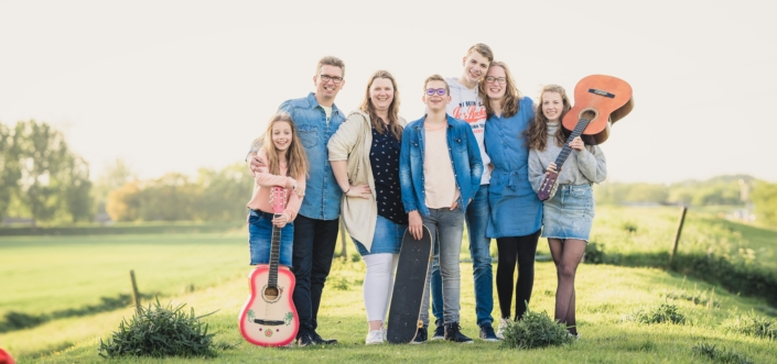 Familieshoot 8