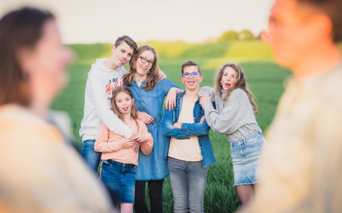 Familieshoot 4